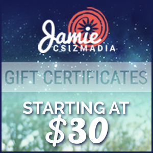 Purchase an Intuitive Reading Gift Certificate