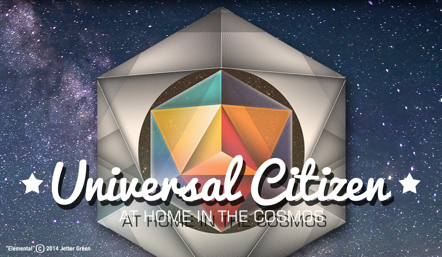 Universal Citizen blog